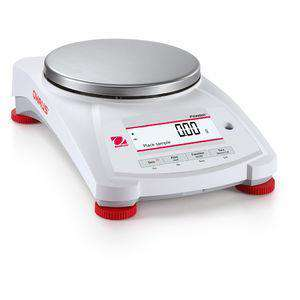 Ohaus PX2201/E  Precision Balance, 2200g x 0.1g, External Calibration with Warranty