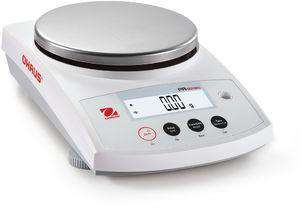Ohaus PR2202N/E Electronic Precision Balance 2,200 g/0.01 g with Warranty