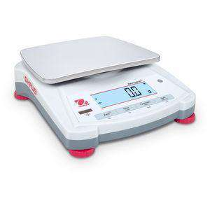 Ohaus NVT22000 Electronic Balance 22,000 g/1 g with Warranty