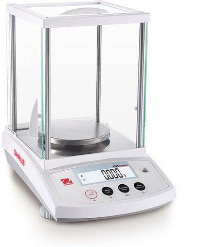 Ohaus PR322N/E Electronic Precision Balance 320 g/0.01 g with Warranty