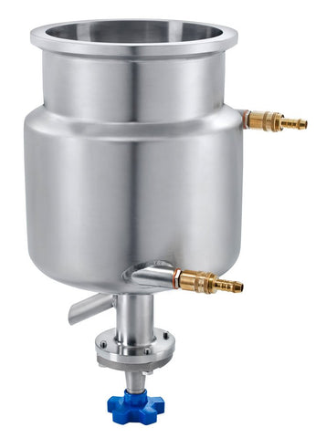 IKA 3064900 LR 2000.4 Double-Walled, Reactor Vessel