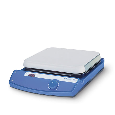 IKA 3582001 C-Mag Hot Plate 10, Ceramic Glass
