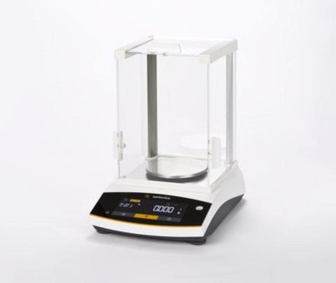 Sartorius Entris II BCE223I-1S Precision Balance 220 g|1 mg with warranty