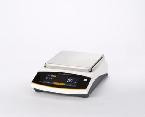 Sartorius Entris II BCE2202-1S Precision Balance 2.200 g|10 mg with warranty