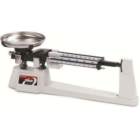 OHAUS 710-00 Triple Beam 700 series MECHANICAL BALANCE 610g 0.1g 5 Year WARRANTY - Ramo Trading