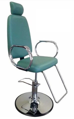 TPC Dental XR-6101-DU Mirage X-Ray Chair with Warranty