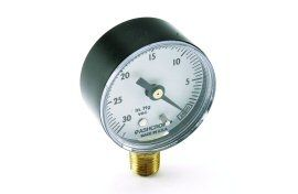 DCI Vacuum Gauge, Bottom Mount