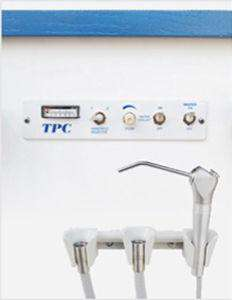 TPC Dental MP-2600 Mirage Panel Mount Rear Delivery System with Warranty