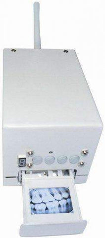 TPC Dental XR700-AV X-Ray Film Reader with Warranty