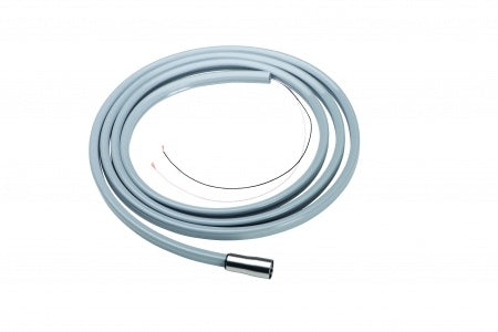 DCI ISO-C 6-Pin Power Optic HP Tubing, 5', Sterling Gray