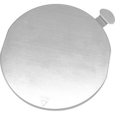 A&D AX:043008052 Stainless Steel Weighing Pan (for HL-i)