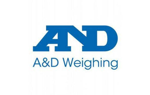 A&D Weighing AD-4402-10 Stainless Steel Mounting Panel to replace AD-4325A
