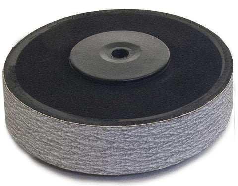 Foredom 4″ Foam Rubber Wheel