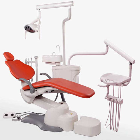 Flight Dental System A6EP-100 Flight A6 Traditional Operatory System with Warranty