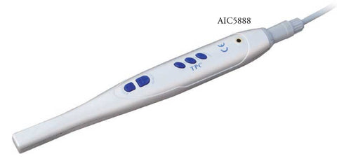 TPC Dental AIC5888 Advanace Cam Intraoral Camera with Warranty