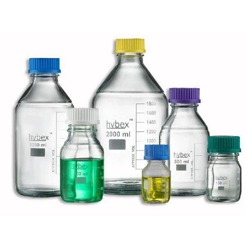 Benchmark B3000-SP hybex Media Storage Bottle, STARTER PACK (GL45)
