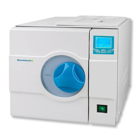 Benchmark B4000-M BioClave Mini Research Autoclave, 8 liter