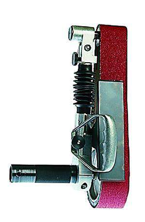 Suhner BSG 15/63 Belt Grinding Attachment 360 degree Swivel Motion, G 35