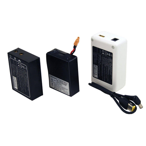 Vector DX‐P570  Internal Battery (Hard Wire) - Ramo Trading
