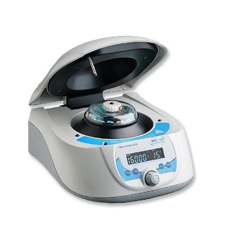Benchmark C1612 MC-12 High Speed Microcentrifuge