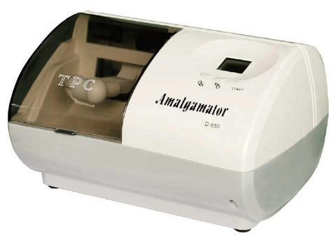 TPC Dental D650N-2 Digital Amalgamator D-650 220V