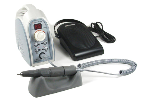 Vector EL-S VECTOR Electric Lab Handpiece with Variable Speed Foot Pedal