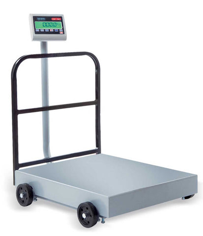 Torrey EQM-1000/2000 Receiving Bench Scale 1000kg/2000lb with Warranty