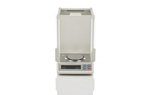 A&D Weighing Phoenix GH-200 Analytical Balance, 220g x 0.1mg with Internal Calibration with Warranty