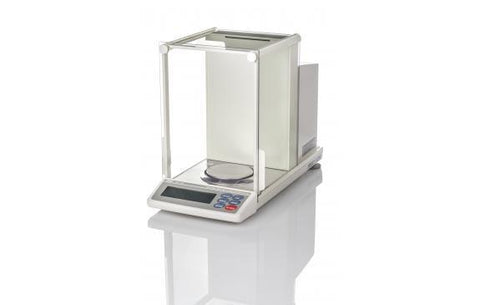 A&D Weighing Phoenix GH-252 Semi-Microbalance, 101/220g x 0.01/0.1mg with Internal Calibration with Warranty