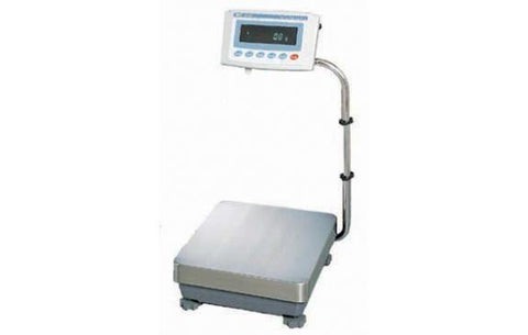 A&D Weighing GP-102K High Capacity Precision Balance, 61/101kg x 1/10g with External Calibration with Warranty