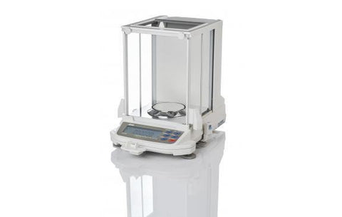 A&D Weighing Gemini GR-120 Analytical Balance, 120g x 0.1mg with Internal Calibration with Warranty