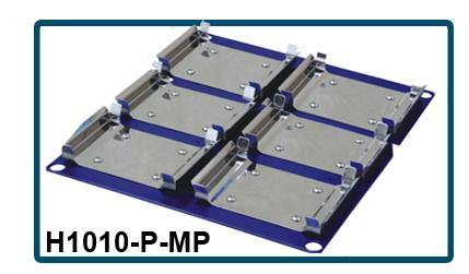 Benchmark H1010-P-MP Platform, Holds 6 Standard Micro Plates - Ramo Trading