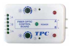 TPC Dental H7020 Fiber Optic Control Board with Warranty
