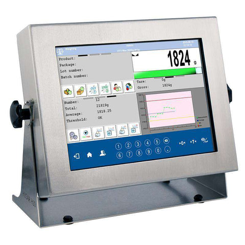Radwag PUE HY10 WEIGHING TERMINAL with Warranty