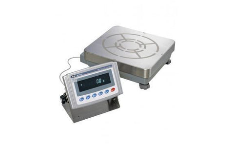A&D Weighing MC-100KS Mass Comparator, 101kg x 0.1g with warranty