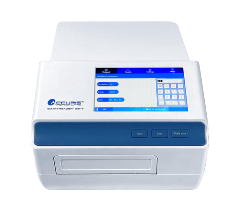 Accuris MR9600 SmartReader 96 Microplate Absorbance Reader, for 96 Well Plates