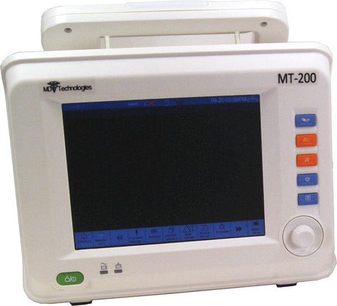 "Vector MT-200 8"" TFT LCD wide Screen"