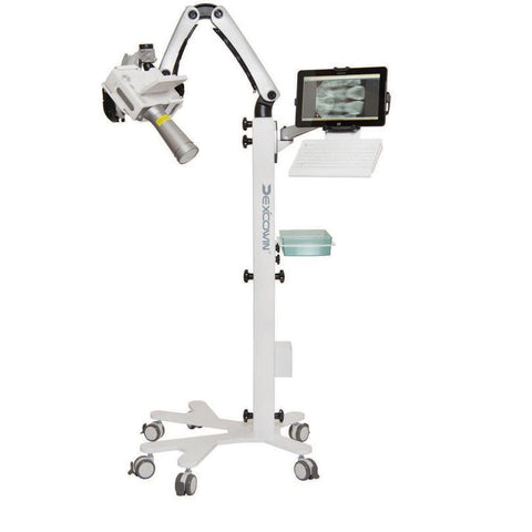 Vector DX‐P545 Mobile Rolling Stand ‐ For MaxRay