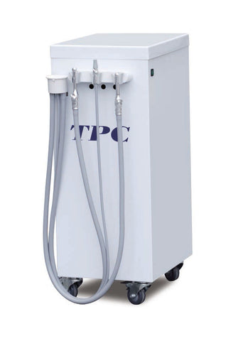 TPC Dental PC-2530 Portable Suction System with Warranty