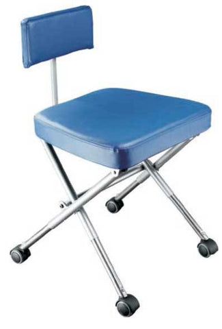 TPC Dental PC-2740 Portable Doctor Stool