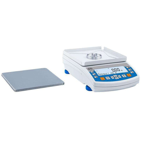 Radwag PS 6100.R2 PRECISION BALANCE 3 Years Warranty