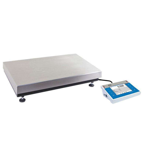 Radwag PUE 7.1.1100.HRP High Resolution Scale 1100 kg x 10 g - 3 Years Warranty