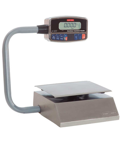 Torrey PZC-5/10 Pizza Portion Control Scale with Warranty
