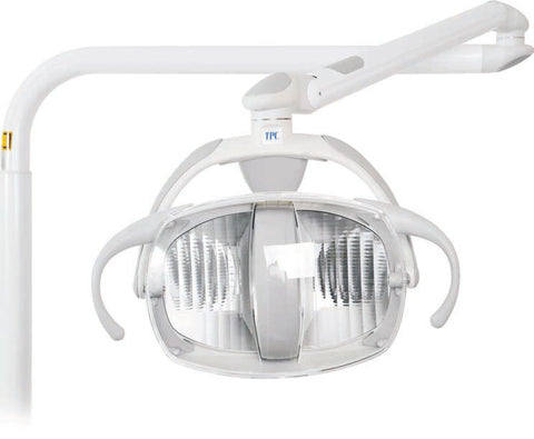 TPC Dental R6105-LED Radiant LED Operatory Light with motion sensor with Warranty