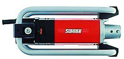 Suhner ROTOSET 25-R speed Machine Only With Flexible Shaft 11000 to 25000 RPM