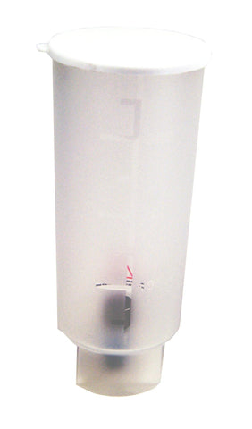 Vector SC-030 Replacement water bottle for beaver elite 2.0