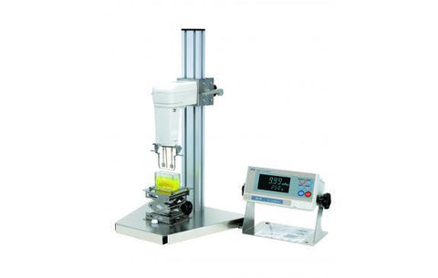 A&D Weighing SV-100 High range tuning fork vibration viscometer 120 VAC with Warranty