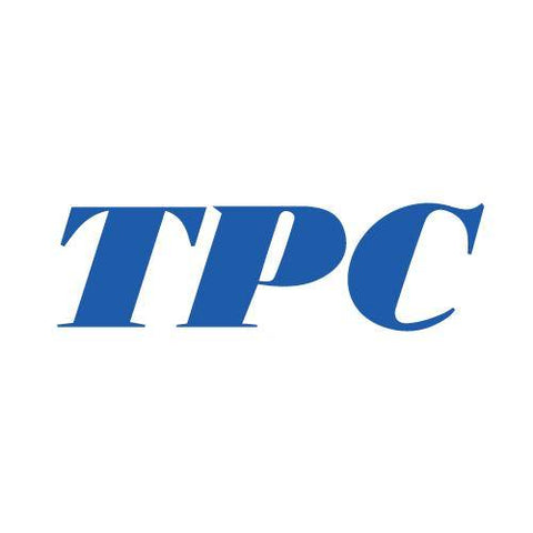 TPC Dental PC2800-HEPA13LG Replacement HEPA-13 Large Filter