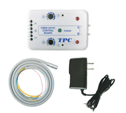 TPC Dental H7660 Fiber Optic Light Source System (6 pin) with Warranty - Ramo Trading