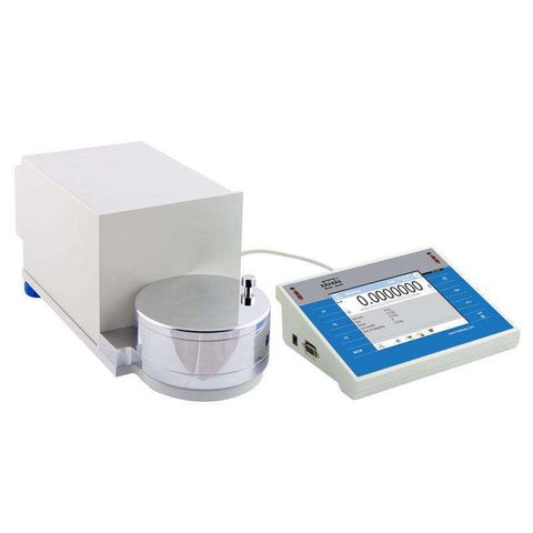 Radwag UYA 2.4Y.F ULTRA-MICROBALANCE 2.1 g x 0.1µg with Warranty